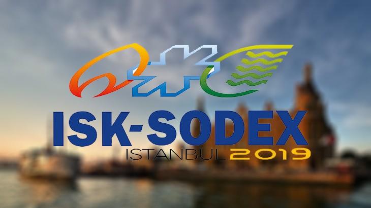 Sodex İstanbul 2019 Fuarı