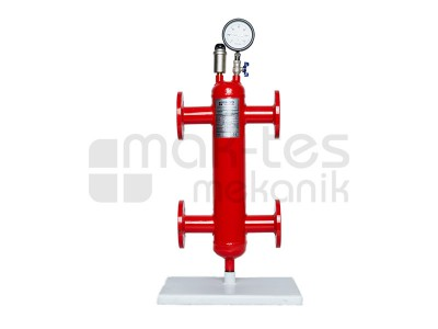Multifunction Hydraulic Separator